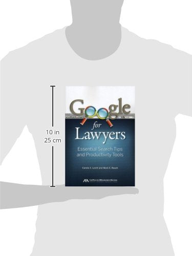 Google For Lawyers: Essential Search Tips And Productivity Tools