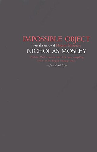 Impossible Object (British Literature Series)