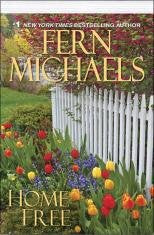 Large Print - Home Free By Fern Michaels (Paperback)