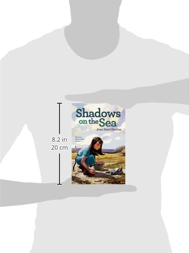 Shadows On The Sea