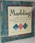 Marbling: Creating Beautiful Patterned Papers & Fabrics