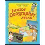 Junior Geographer Atlas