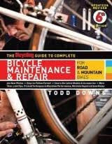 Bicycling'S Complete Guide-Incorrect Title- See 1-60529-487X To Bicycle Maintenance And Repair (Revised)
