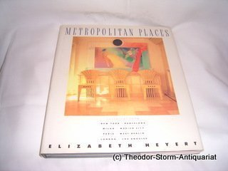 Metropolitan Places (Viking Studio Books)