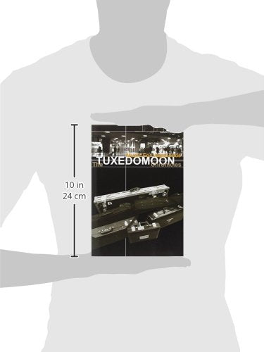 Music For Vagabonds - The Tuxedomoon Chronicles