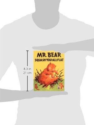 Mr. Bear: Squash-You-All-Flat