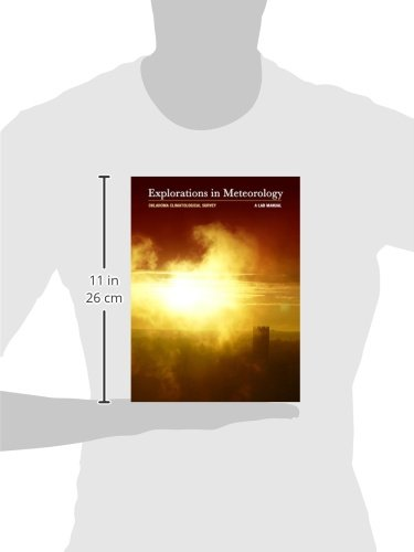 Explorations In Meteorology: A Lab Manual
