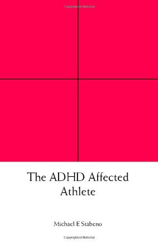 The Adhd Affected Athlete
