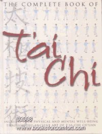 The Complete Book Of Tai Chi