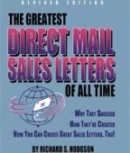The Greatest Direct Mail Sales Letters Of All Time