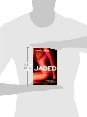 Jaded (Hot Cops, Book 3)