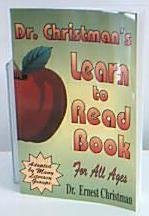 Dr. Christman'S Learn To Read Book