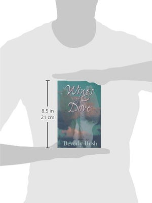 Wings Of A Dove (Zoe Journal Series)
