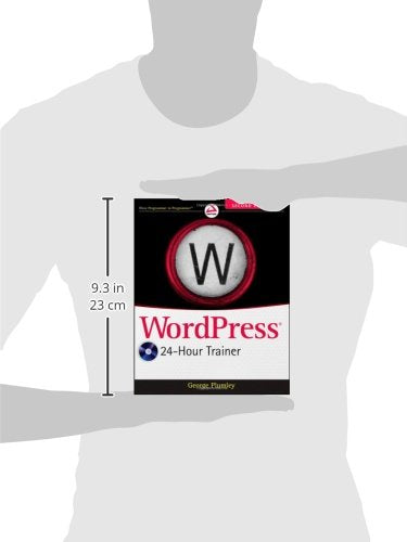 Wordpress 24-Hour Trainer
