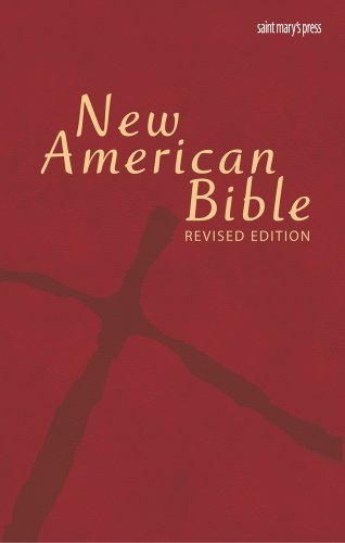 New American Bible - Nabre: Revised Edition (Basic Text Edition)