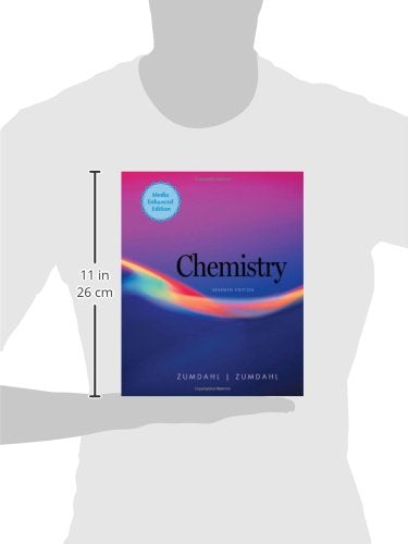 Chemistry: Media Enhanced Edition (Available 2010 Titles Enhanced Web Assign)