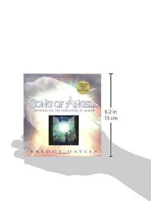 Song Of Angels (With Cd)