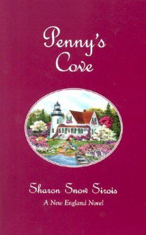 Penny'S Cove (New England Novel Series, 5)