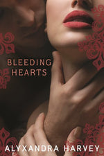 Bleeding Hearts (The Drake Chronicles)