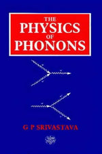 The Physics Of Phonons