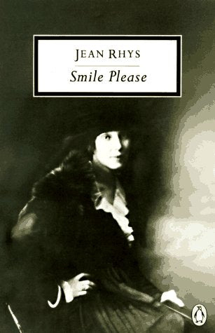 Smile Please: An Unfinished Autobiography (Penguin Twentieth-Century Classics)