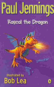 Rascal The Dragon
