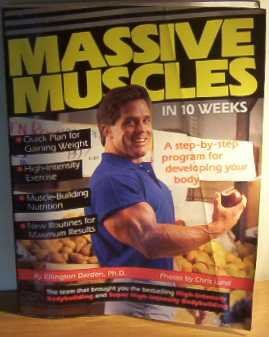 Massive Muscles In 10 Weeks