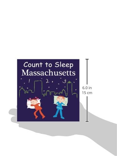 Count To Sleep Massachusetts