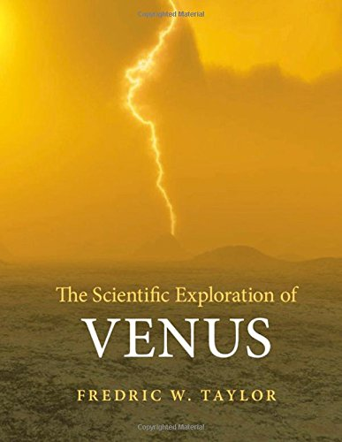 The Scientific Exploration Of Venus