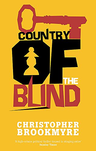 Country Of The Blind (Jack Parlabane)