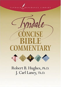 Tyndale Concise Bible Commentary (Tyndale Reference Library)