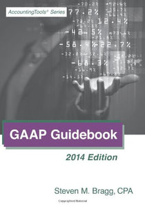 Gaap Guidebook: 2014 Edition