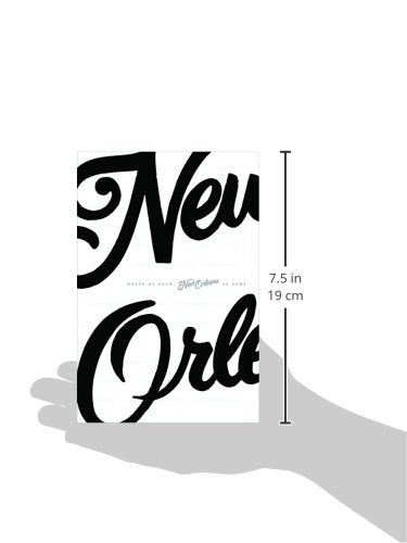 Where We Know: New Orleans As Home