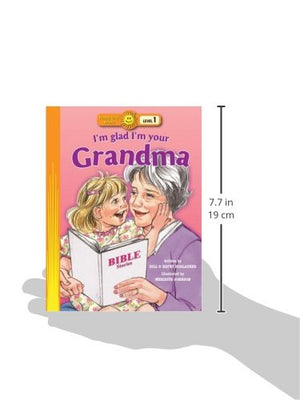 I'M Glad I'M Your Grandma (Happy Day)