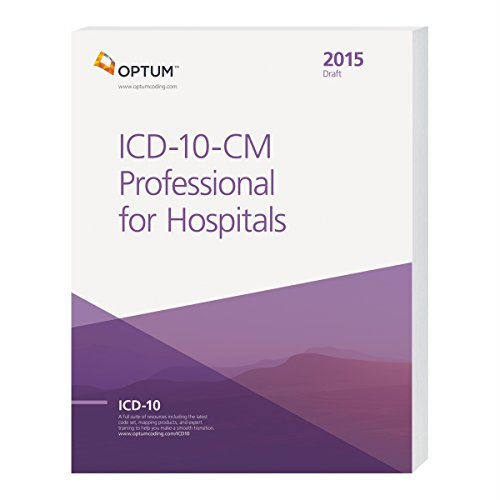 Icd-10-Cm Professional For Hospitals Draft - 2015