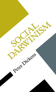 Social Darwinism (Concepts In The Social Sciences (Paperback))