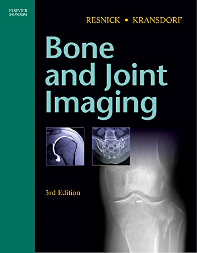 Bone And Joint Imaging, 3E