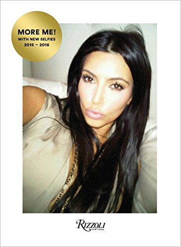 Kim Kardashian West: Selfish