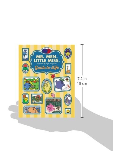 The Mr. Men Little Miss Guide To Life (Mr. Men And Little Miss)