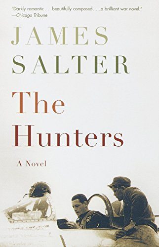 The Hunters: A Novel