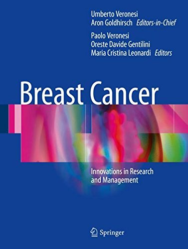 Breast Cancer: Innovations In Research And Management