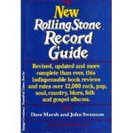 The New Rolling Stone Record Guide