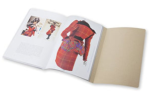 Moleskine Fashion Unfolds: Vivienne Westwood