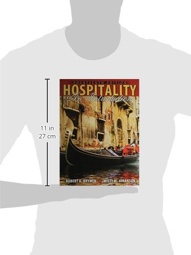 Hospitality: An Introduction