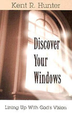Discover Your Windows: Lining Up With God'S Vision