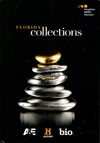 Houghton Mifflin Harcourt Collections Florida: Student Edition Grade 10 2015