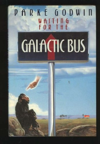 Waiting For The Galactic Bus