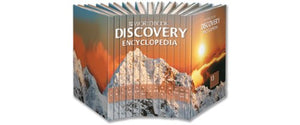 The World Book Discovery Encyclopedia
