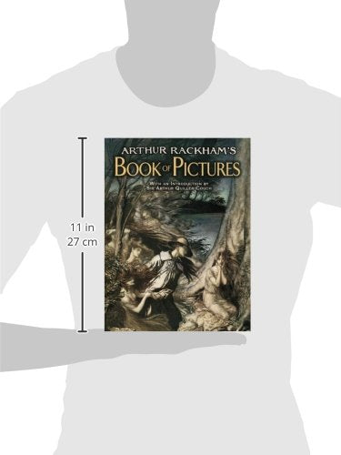 Arthur Rackham'S Book Of Pictures (Dover Fine Art, History Of Art)
