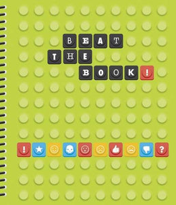 Beat The Book!: Silicone Book